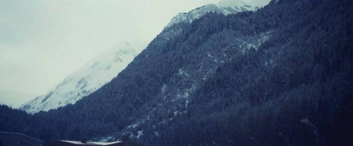 За планината с любов или как да заминете на Ски Ваканция Без Боклук : )