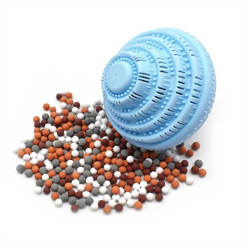 Еко топка за пране без прах