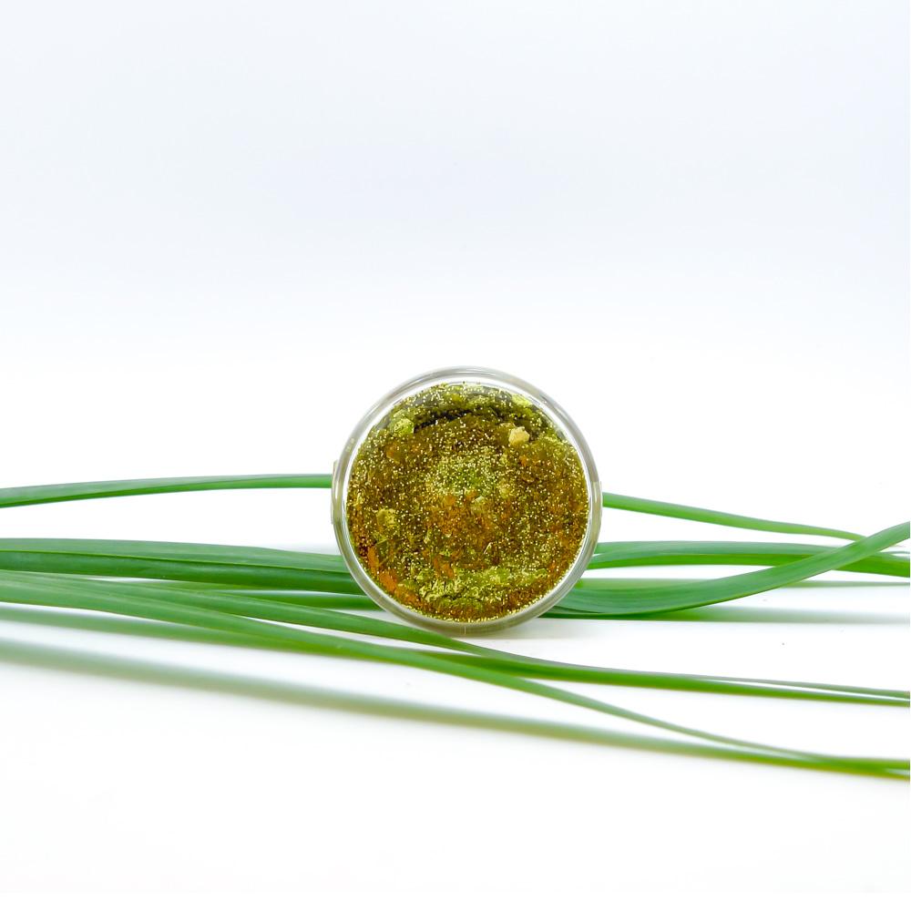 Биоразградим брокат (Made of) Gold-4