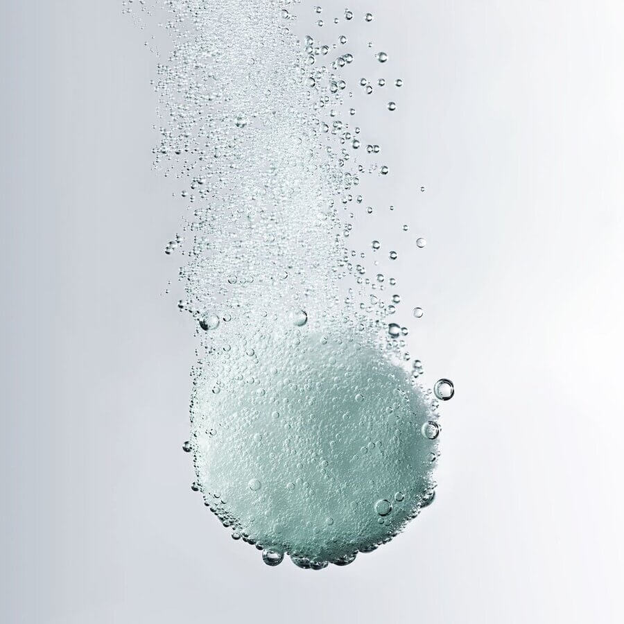 Природосъобразни таблетки за почистване на стъкло (пакет с 3 броя)-2