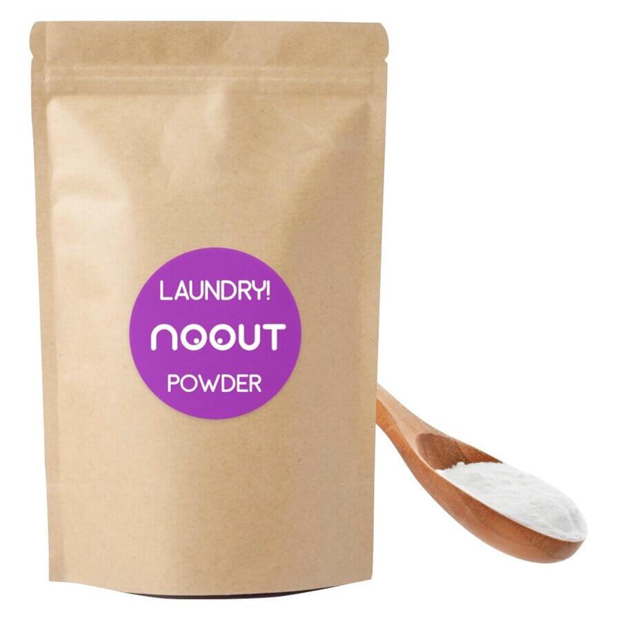 Натурален прах за пране с аромат на лавандула – 500g