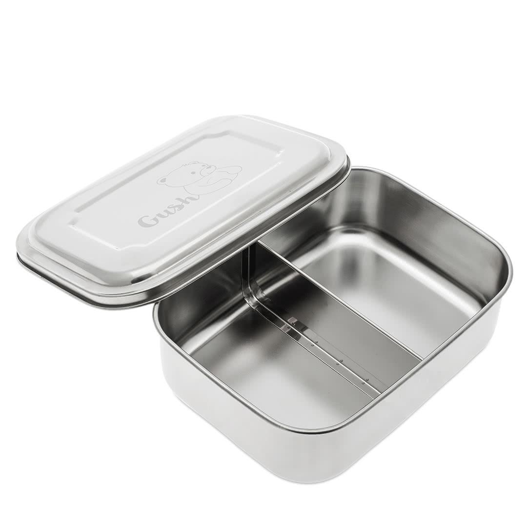 Стоманена кутия за храна 1200 ml-4