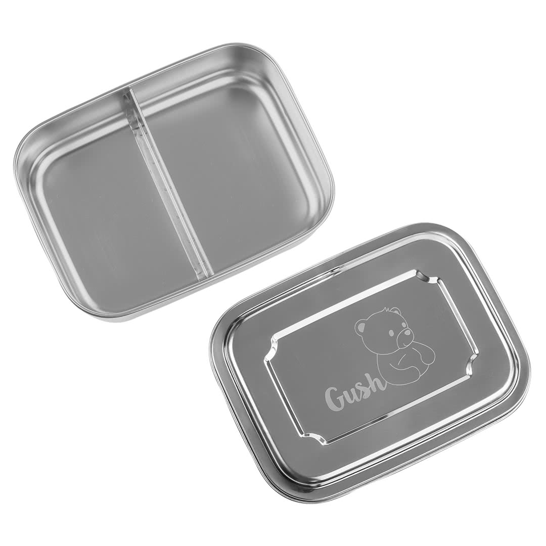 Стоманена кутия за храна 1200 ml-3